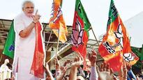 After thumping victory in northeast elections, BJP to celebrate 'Vijay Diwas' today