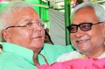 BJP leaders attck Nitish Kumar, Lalu Prasad Yadav on Emergency anniversary