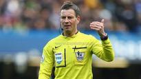 Clattenburg to referee Euro final