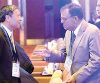 Policy gurus gather to seek world solutions