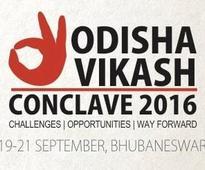 Arvind Panagariya to inaugurate Odisha Vikash Conclave-16