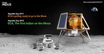 Indian Startup Will Land Spacecraft On Moon Next Republic Day; Team Indus Gets Green Signal From Google Lunar XPrize