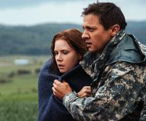 Arrival director disappointed by Amy Adams Oscars snub