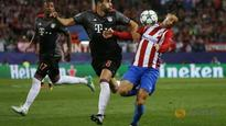 Spain's Martinez to miss World Cup qualifiers due to injury