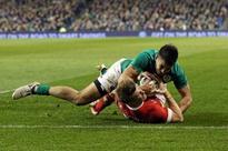 Rugby Union - Irish 'Ready for the World' launch 2023 bid