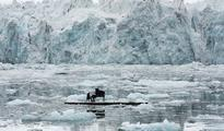 Moving Arctic solo raises climate awareness