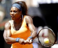 Serena Williams in another final; Federer and Nadal to face off