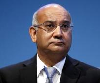 British MP Keith Vaz quits key post over sex scandal
