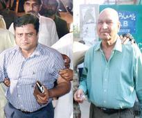 Rangers arrest three MQM-Altaf leaders