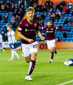 Hearts gaffer Robbie Neilson: We can shell out on players now because we sell out Tynecastle.. the backing of the fans h