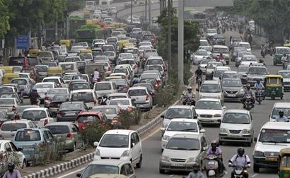 SC bans sale, registration of non-BS-IV compliant vehicles