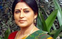 BJP's Roopa Ganguly grilled by CID in child smuggling case