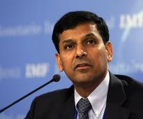 Raghuram Rajan promises more reforms, including FDI, to contain CAD