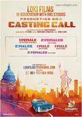 Good news! Casting call from Loki Films