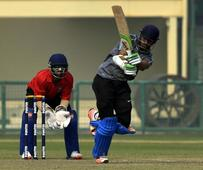 India-A bags Deodhar Trophy title