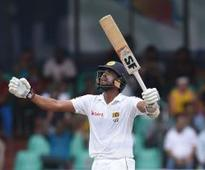 Dinesh Chandimal named Sri Lankan Test skipper