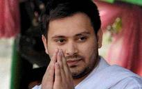 Sushil Modi is acting like a dictator, sidelining leaders in his party: Tejaswi Yadav