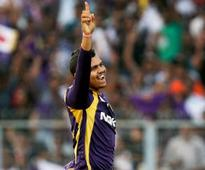 Watch out for KKR's mystery spinners