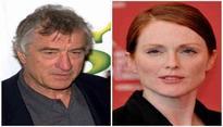 Amazon drops Robert De Niro-Julianne Moore's $160m TWC-produced drama