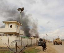 Afghan forces' retreat in Helmand should help battle Taliban: minister