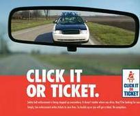 ACLU Documents Racially Skewed Enforcement of Seat Belt Laws