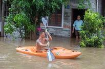 9 killed as China hit by strongest typhoon