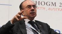 Don't interfere in real estate sector: Adi Godrej to govt