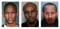 4 Minnesotans jailed for aiding Somali terrorist group