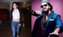 Woohoo! Sara Ali Khan to debut opposite Ranveer Singh in Zoya Akhtar's musical!