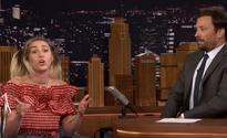 Watch: Miley Cyrus talks about new album Malibu, Liam Hemsworth and giving up marijuana