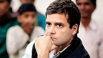 Rahul Gandhi off to US, his 2nd foreign trip in 20 days