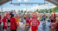 Sandwell and Birmingham Mela announce entertainment line up