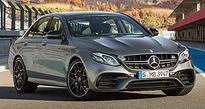 Mercedes-AMG E63 S gets 450kW/850Nm
