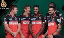 IPL 'live' cricket score RCB vs KKR: Bangalore 51-1, 7 overs... Kohli, Rahul on fire