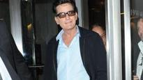 Charlie Sheen claims he's owed $40 million from TV show