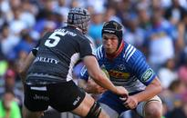Set pieces key for Sharks ahead of Lions clash