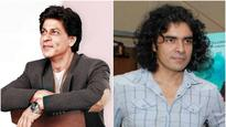 Shah Rukh Khan finally reveals the story of his next film with Imtiaz Ali!