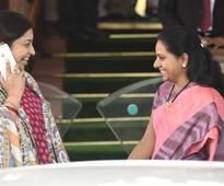 Telangana-Andhra bifurcation: Three years later, TRS says promises not met
