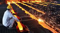 Is the worst over for the crumbling steel industry?