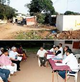 Lohegaon residents to challenge HC's or... Lohegaon residents to challenge HC's order in apex court