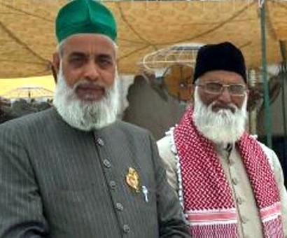 Clerics, who went missing in Pakistan, to return to India on Monday