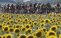 Thermal cameras to be used on Le Tour