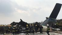 Nepal plane crash: Conversation between air traffic control and pilot resulted in confusion, say authorities