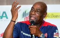 One rule for us, another for India: Richards