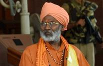 No riots under NDA, India safest for Muslims: Sakshi Maharaj