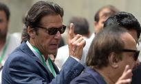 PM finding difficult to hide blatant lies: Imran Khan