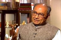 Nothing has changed in PM's LS seat in 2 years: Digvijaya