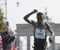 Bekele to run London with eye on world record
