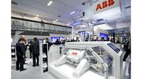 ABB World Premieres at InnoTrans 2016: Bordline BC Battery Charger and Effilight Traction Transformer