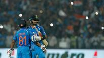 Top Twitter reactions as India beat England